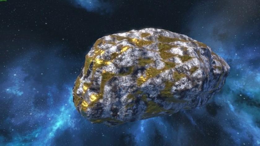 Psyche 16 está formado por varios metales de gran valor. La NASA quiere llegar en 2026.