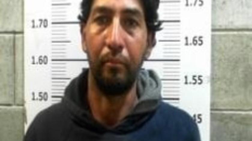 Manuel de Jesús Medina Ibarra pasará 15 años y 9 meses en prisión.(Cortesía)