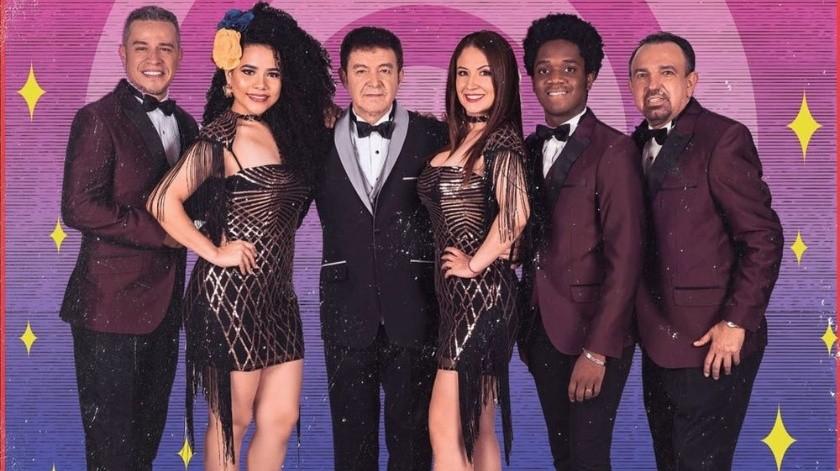 Regresa la Sonora Dinamita 'Transformando la cumbia'(Tomada de la red)