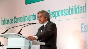 Claudio X González celebró la unión de los partidos políticos a su proyecto Sí por México