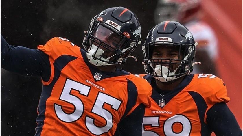 Broncos se ven obligados a cerrar su inmueble por positivo por Covid-19(Instagram @broncos)