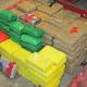 Aseguran más de 200 kilos de cocaína en garita de Calexico