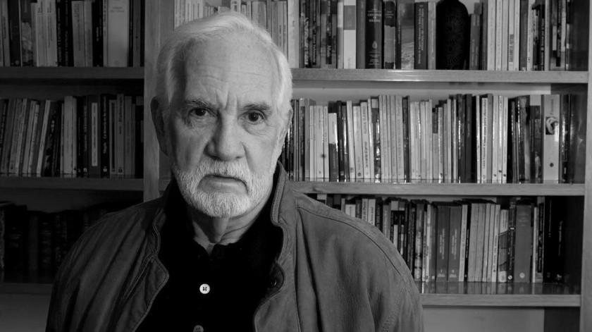 Fallece el actor Ricardo Blume(El Universal)