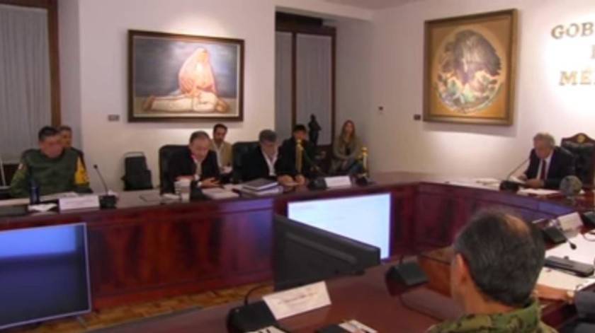 Alfonso Durazo buscará la gubernatura de Sonora desde Morena(Especial)