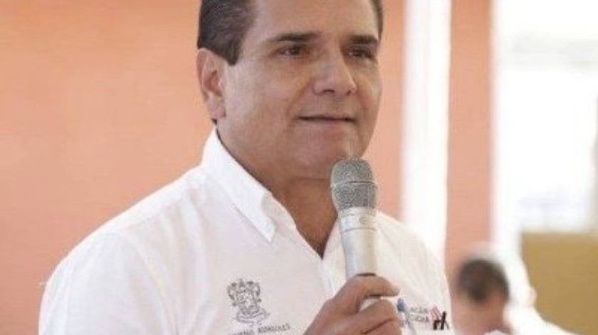 Silvano Aureoles aseguró que México no le debe nada a nadie(Twitter Silvano Aureoles)