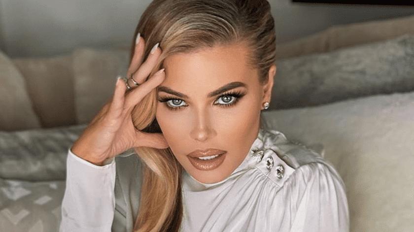 Carmen Electra tiene actualmente 48 años de edad.(Instagram.)