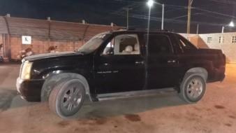 Detiene policía a presuntos homicidas en San Luis Río Colorado