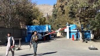 La Universidad de Kabul sufre ataque de cinco horas con un saldo de 22 muertos