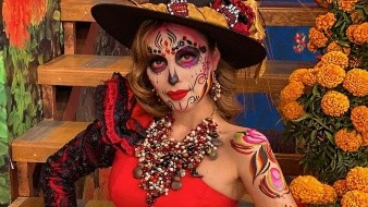 Cynthia Rodríguez más guapa que nunca