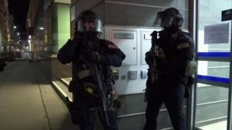 Dos muertos y quince heridos en un atentado terrorista en Viena; autoría desconocida, dicen autoridades