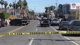 Las agresiones a elementos policíacos en México casi llega a 500 este año