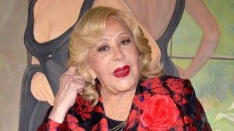 Asegura Silvia Pinal que no ha decidido a quién dejarle su herencia