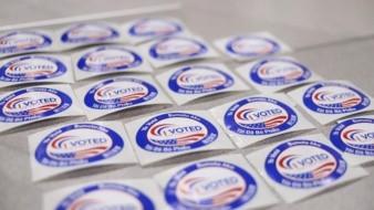 Elecciones EU: Primeros resultados estarán listos a las 20:00 horas