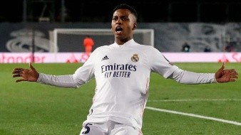 ¡Al fin ganan los merengues! Real Madrid consiguen su primera victoria en la Champions
