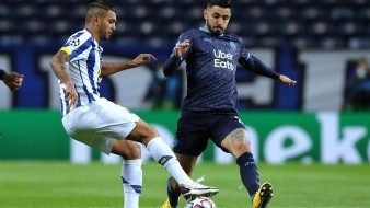 Jesús Corona tuvo dos asistencias para el Porto.