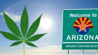 Arizona da la bienvenida al consumo de mariguana con fines recreativos.