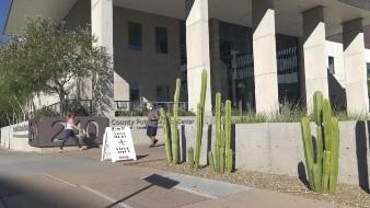 Arizona es uno de los estados que ha inclinado la balanza electoral.