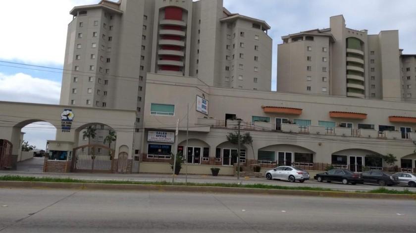 El mercado inmobiliario en Rosarito se transformó.(Carmen Gutiérrez)