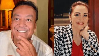 El pleito de Aída y Carlos Cuevas ha sido de los más sonados de este 2020.