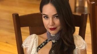 Camila Sodi hace la misma voz que Thalía