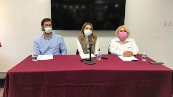 El Comité Municipal de Salud de Nogales hizo un llamados a seguir las medidas preventivas contra el Covid-19.