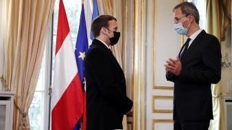 Austria y otros cuatro países piden a la Unión Europea mejorar la lucha antiterrorista