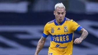 ¡OFICIAL! Se va Eduardo Vargas de Tigres para firmar con Atlético Mineiro