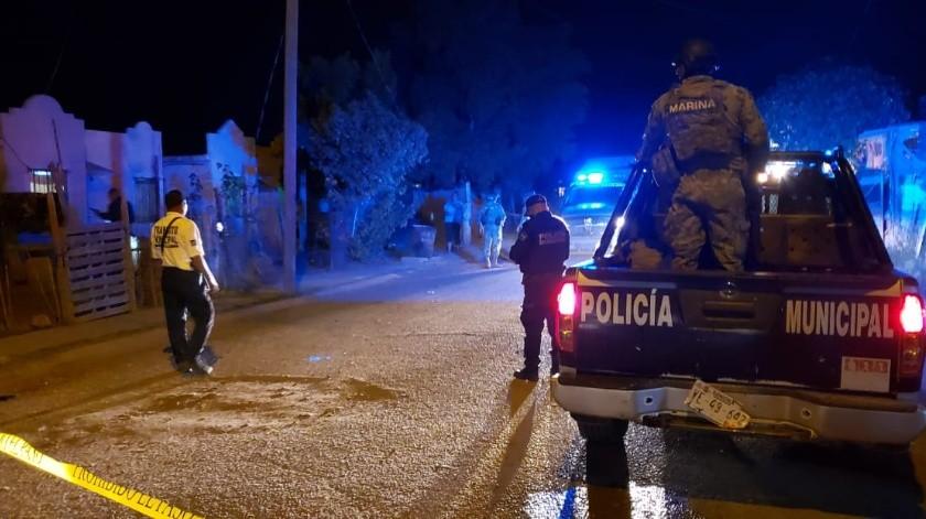Sibia Orozco Alegría fue asesinada frente a su familia en Guadalajara(Archivo GH)