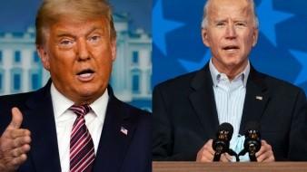 Acusa Donald Trump fraude en la elección