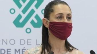 Ante presencia de grupos delictivosno es necesaria la Guardia Nacional en el Centro de la CMDX: Claudia Sheinbaum