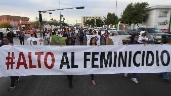 Situación de violencia contra la mujer en Sonora está fuera de control: Red Feminista Sonorense