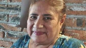 María Elena Barreras Mendívil, integrante de la red