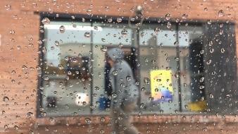 Piden extremar precauciones ante alerta de frío y lluvias en Sonora