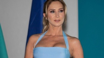 Aclara Geraldine Bazán relación que tiene con Eleazar Gómez