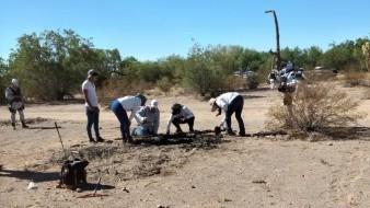 Madres Buscadoras de Sonora convocan a búsqueda estatal de personas desaparecidas en la Costa de Hermosillo