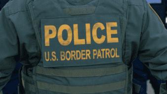 Patrulla Fronteriza atropella y mata a hombre en Calexico