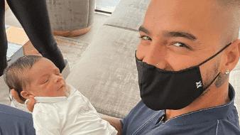 Maluma confiesa que quiere ser papá y le llueven propuestas de sus fans