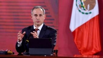 En 4 años no podemos revertir importante deterioro en salud de la población en México: López-Gatell; meta es reducir obesidad infantil y juvenil