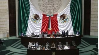 Cámara de Diputados agrega 33 mil mdp del fondo de Salud al dictamen de presupuesto 2021