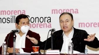 Es la corrupción el principal problema para el desarrollo de Sonora: Durazo