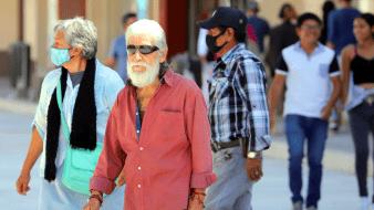 Ocupación hospitalaria y mortalidad definió retroceso de amarillo a naranja en Sonora: López-Gatell