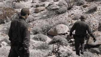 Rescatan a hombre en Ocotillo