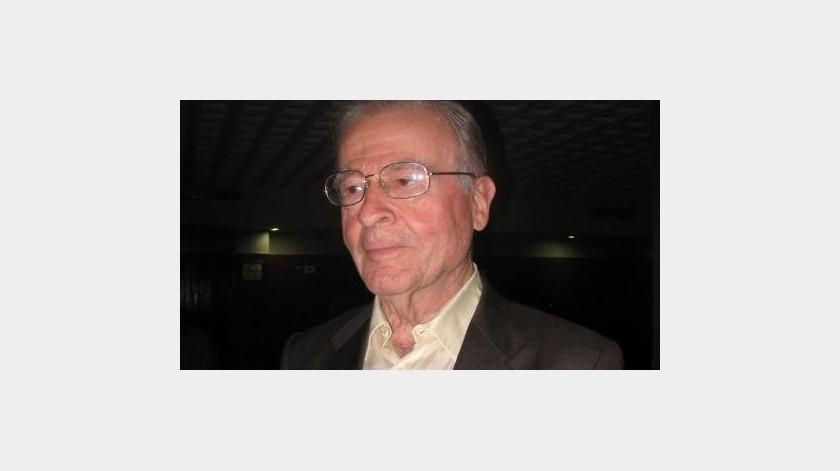 Despiden a Javier Robinson Bours Almada(Especial)