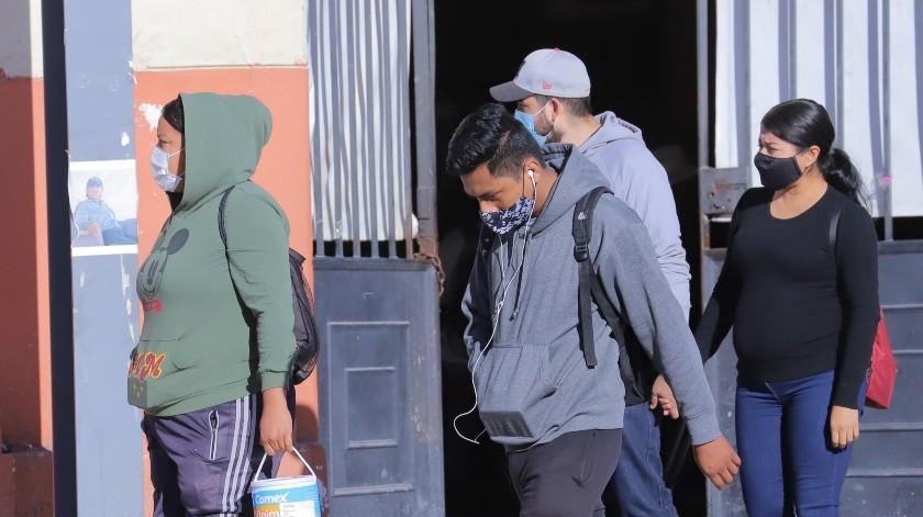 Coronavirus en Sonora: 341 nuevos casos y 18 muertes al corte de hoy(Julián Ortega)