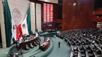Este jueves continuará el debate para concluir con los 207 oradores de diferentes partidos.