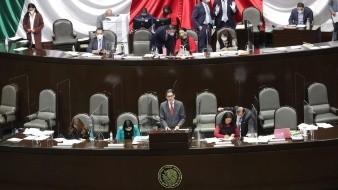 Agradece AMLO a legisladores aprobación de presupuesto