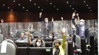 Diputados aprueban mil mdp para Programa de Separación Laboral, según PEF