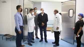 Tendrá en breve HGT Unidad Oncológica