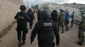Guanajuato ocupa el primer lugar a nivel nacional con más homicidios de policías.
