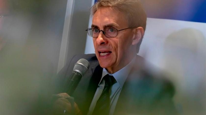 Kenneth Roth, director ejecutivo, pidió también apoyar a los más necesitados afectados por la crisis de la Covid-19(EFE)